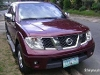 Picture 2009 Nissan Navara: for sale