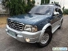 Picture Ford Everest Automatic 2005
