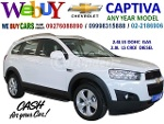 Picture Chevrolet Captiva