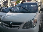 Picture Toyota avanza-taxi for sale