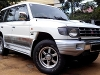 Picture Price negotiable - - - mitsubishi pajero...