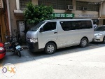 Picture Toyota Hi-Ace 2011 for sale Updated!