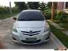 Picture 2008 toyota vios, Used, 2010, Philippines