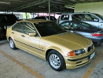 Picture 1999 BMW 318 i