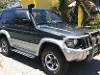 Picture 4x4 PAJERO mdl 2005 3 doors automatic