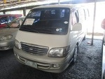 Picture 2003 Toyota Hiace for Sale