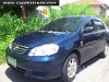 Picture Toyota altis 2003 financing ok