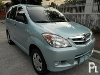 Picture 2011 Toyota Avanza J Casa Maintained