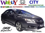 Picture Honda city 1.3 engine / 1.5 engine new look...