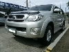 Picture 2012 Toyota Hilux G 4x2