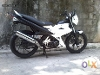 Picture Kawasaki fury 2009 complete or & cr