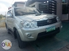 Picture 2009 Toyota Fortuner V 4x4 beige Diesel Automatic