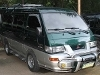 Picture Mitsubishi L300 Exceed Local Edition