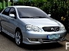 Picture For sale toyota altis 2003 ladydriven? Imus