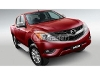 Picture Mazda BT-50 4X2 M/T