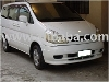 Picture Used Nissan Serena car