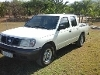 Picture 2003 nissan frontier pick up