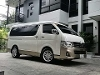 Picture 2014 Toyota Hiace Super Grandia AT top of the...