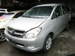 Picture Used Toyota Innova