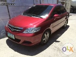 Picture 2006 Honda City 1.3 AT low mileage