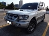 Picture Mitsubishi Pajero Ralliart Fieldmaster AT 2FAST4U