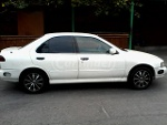 Picture 1997 nissan sentra super saloon