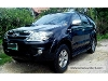 Picture TOYOTA FORTUNER V Accept Trade in and Financing