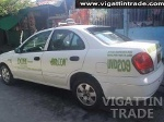 Picture Taxi for sale nissan gx 05 diesel engine, 580k,...
