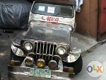 Picture Jeep stainless 4k engine