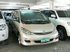 Picture Used Toyota Previa