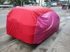 Picture Christmas gift for mitsubishi mirage car cover...