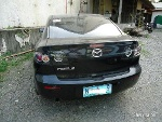 Picture 2009 Mazda3 almost new assume 150k only