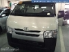 Picture All-In Promo Toyota Hiace Commuter 2014 units...