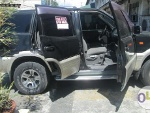 Picture Nissan Mistral-AT 4x4Diesel-imported...
