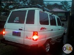 Picture Toyota Tamaraw Fx Diesel Flawless Paint Rush