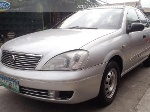 Picture RUSH: 2007 Nissan Sentra GX Php130,000 Only