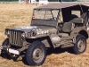 Picture Willys Jeep Replica