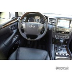 Picture Selling my 2011 Lexus LX 570 Base and 2012 Land...