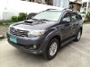 Picture FOR SALE Toyota Fortuner V 2.5