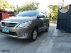 Picture 2013 Toyota innova diesel e manual transmission