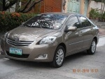 Picture 2012 toyota vios g fresh in & out automatic rush
