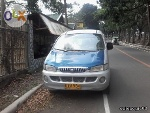 Picture Starex Van in Malaybalay for sale