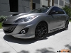 Picture 2013 MAZDA SPEED3 Touring, Used, 2013, Philippines