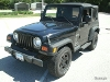 Picture 2006 Jeep Wrangler X
