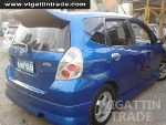 Picture Japan surplus honda fit sale