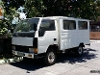 Picture 1996 mitsubishi canter (fb type)