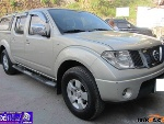 Picture 2009 Nissan Navarra Pick up Manual 4x4 6 speed,...