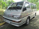 Picture 1997 Mitsubishi L300 Exceed.