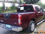 Picture 2009 nissan navara for sale, Used, 2009,...