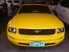 Picture 06 MUSTANG CONVERTIBLE FOR SALE from Manila...